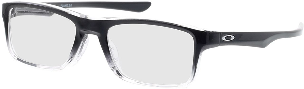 Picture of glasses model Oakley Plank 2.0 OX8081 12 51-18 in angle 330