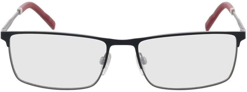 Picture of glasses model Tommy Hilfiger TH 1843 V6D 57-17 in angle 0