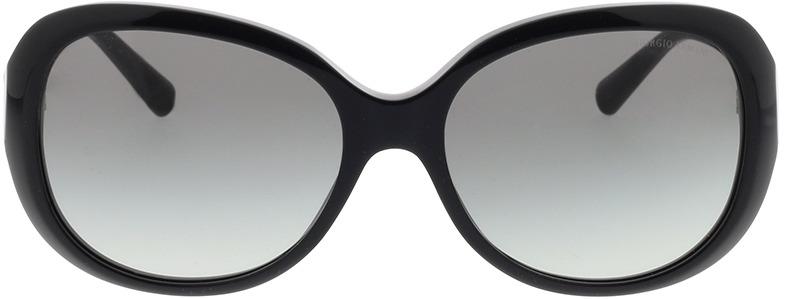 Picture of glasses model Giorgio Armani AR8047 501711 56 16 in angle 0