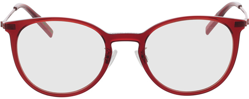 Picture of glasses model Tommy Hilfiger TJ 0051 C9A 50-20 in angle 0