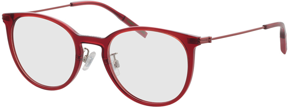 Picture of glasses model Tommy Hilfiger TJ 0051 C9A 50-20 in angle 330