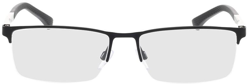 Picture of glasses model Emporio Armani EA1041 3094 57-17 in angle 0