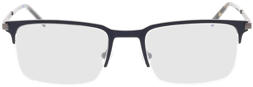 Picture of glasses model Lacoste L2268 424 54-20 in angle 0
