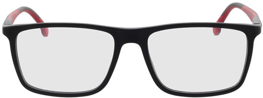 Picture of glasses model Carrera CARRERA 8862 003 57-17 in angle 0