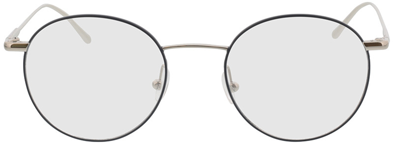 Picture of glasses model Calvin Klein CK5460 047 49-20 in angle 0