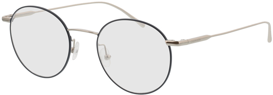 Picture of glasses model Calvin Klein CK5460 047 49-20 in angle 330