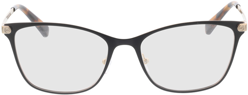 Picture of glasses model Michael Kors MK3050 1334 53-17 in angle 0