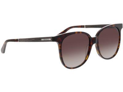 Brille Wood Fellas Sunglasses Moyland black oak/havana 55-17