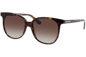 Wood Fellas Sunglasses Moyland black oak/havana 55-17