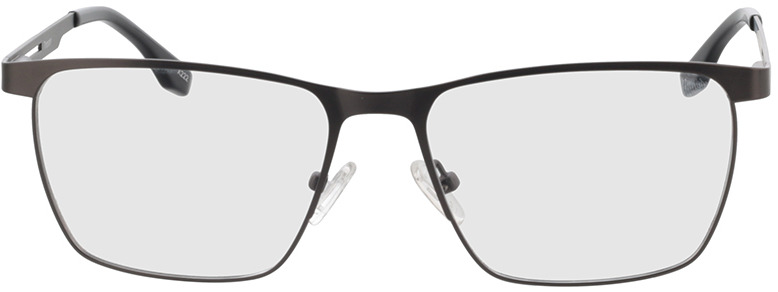 Picture of glasses model Timpson-matt anthrazit in angle 0