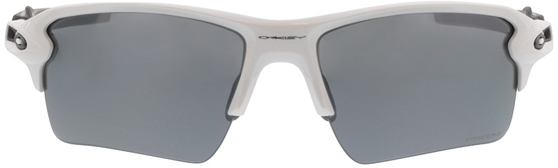 Picture of glasses model Oakley Flak 2.0 XL OO9188 81 59-133 in angle 0