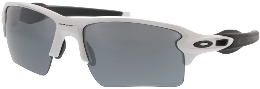 Picture of glasses model Oakley Flak 2.0 XL OO9188 81 59-133 in angle 330