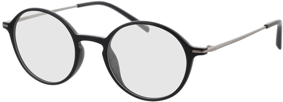 Picture of glasses model Lojo-schwarz in angle 330