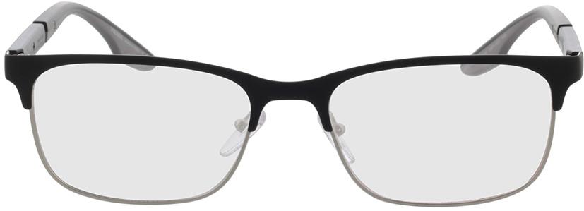 Picture of glasses model Prada Linea Rossa PS 52NV 08P1O1 55-18 in angle 0