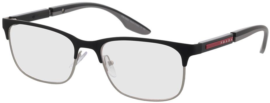 Picture of glasses model Prada Linea Rossa PS 52NV 08P1O1 55-18 in angle 330
