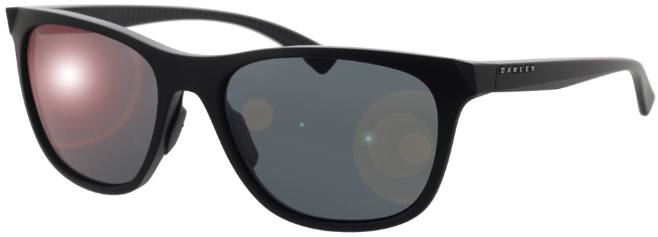 Picture of glasses model Oakley OO9473 947301 56-17 in angle 330