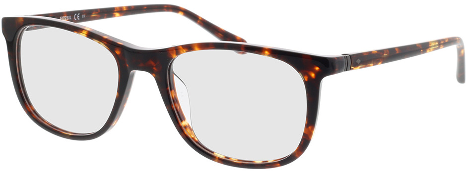 Picture of glasses model Fossil FOS 7068 086 52-19 in angle 330