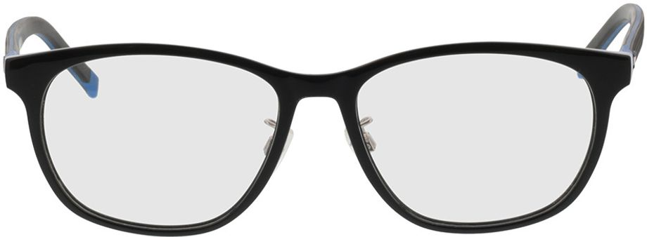 Picture of glasses model Tommy Hilfiger TH 1793/F 807 56-17 in angle 0