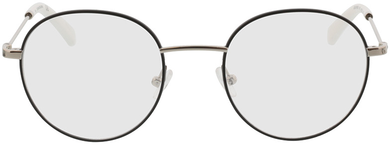 Picture of glasses model Calvin Klein Jeans CKJ19106 001 49-20 in angle 0