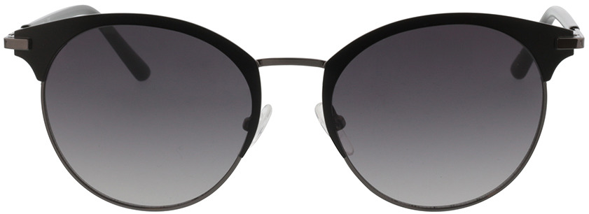 Picture of glasses model Calvin Klein CK19310S 001 52-18 in angle 0