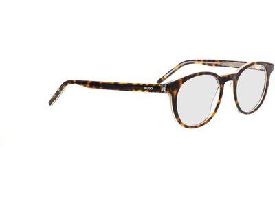Brille Hugo HG 1007 KRZ 48-20