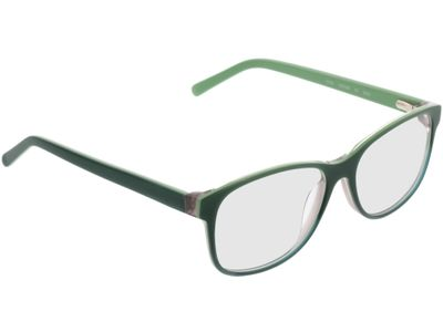 Brille Queenstown-grün