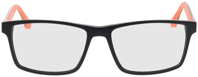 Picture of glasses model Superdry SDO Inca 104 black 56-16 in angle 0