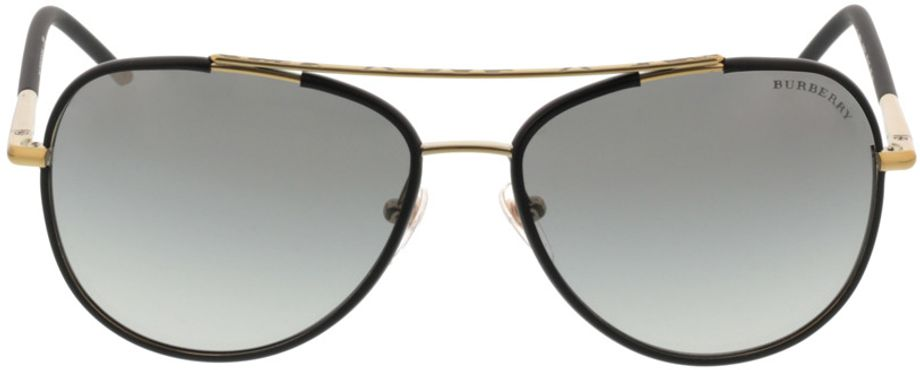 Picture of glasses model Burberry BE3078J 114511 57-15 in angle 0