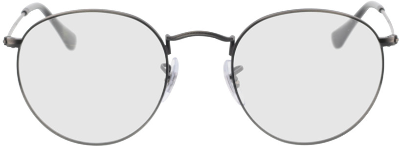 Picture of glasses model Ray-Ban RX3447V 3118 50-21 in angle 0