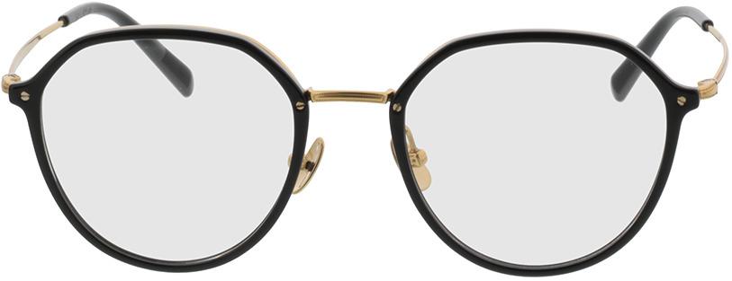 Picture of glasses model Bolon BT6003 B12 50-19 in angle 0