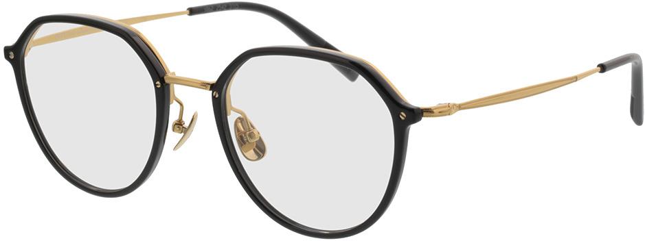 Picture of glasses model Bolon BT6003 B12 50-19 in angle 330