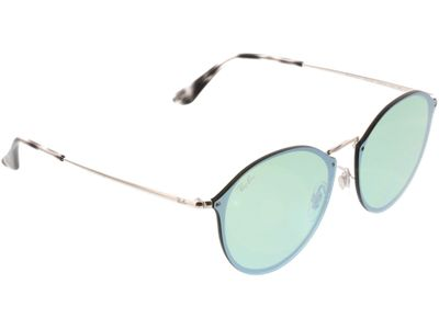 Brille Ray-Ban RB3574N 003/30 59-14