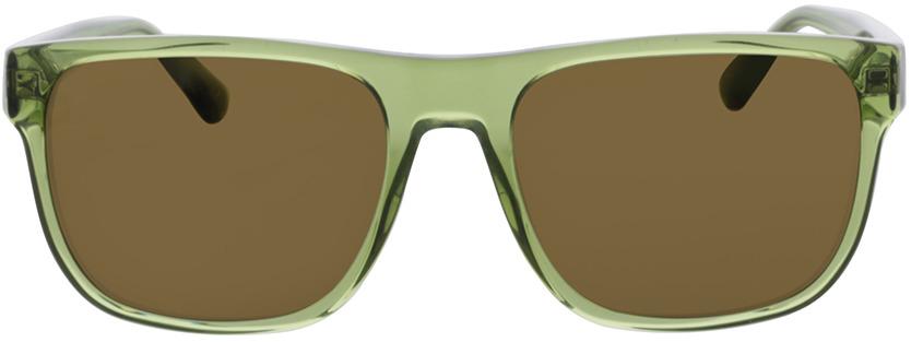 Picture of glasses model Emporio Armani EA4163 588473 56-19 in angle 0