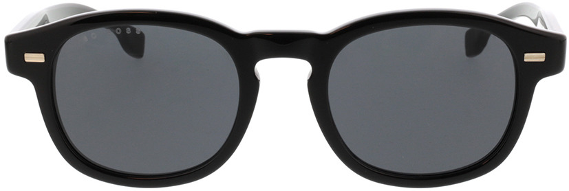 Picture of glasses model Boss BOSS 0999/S 807 IR 48-22 in angle 0