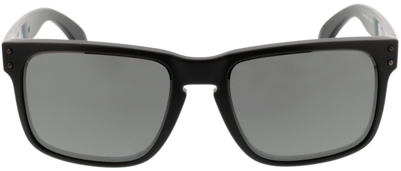 Picture of glasses model Oakley Holbrook OO9102 9102D6 55 18 in angle 0