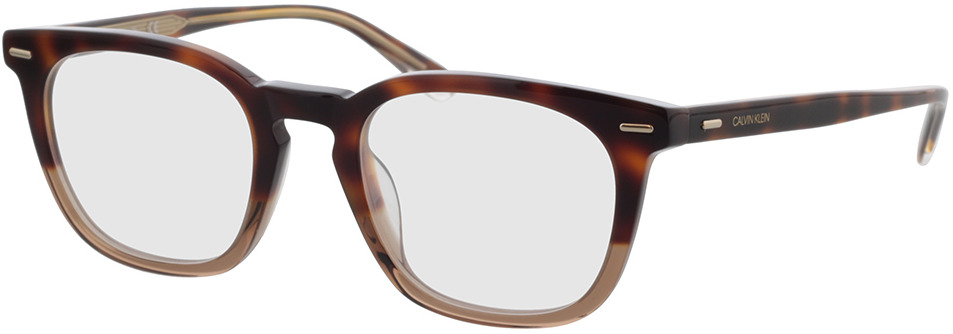 Picture of glasses model Calvin Klein CK21711 221 50-21 in angle 330
