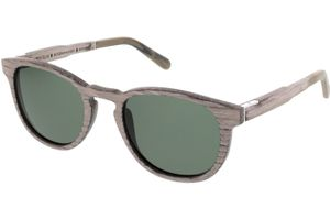 Sunglasses Bogenhausen chalk oak 49-21
