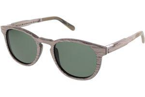 Sunglasses Bogenhausen chalk oak 49-21