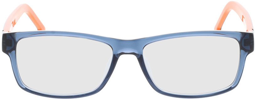 Picture of glasses model Lacoste L2707 421 53-15 in angle 0