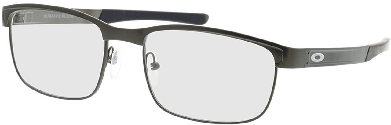 Picture of glasses model Oakley Surface Plate OX5132 10 54-18 in angle 330