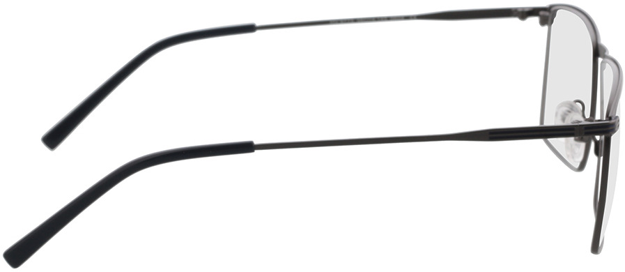 Picture of glasses model Peto-anthrazit/dunkelblau in angle 90