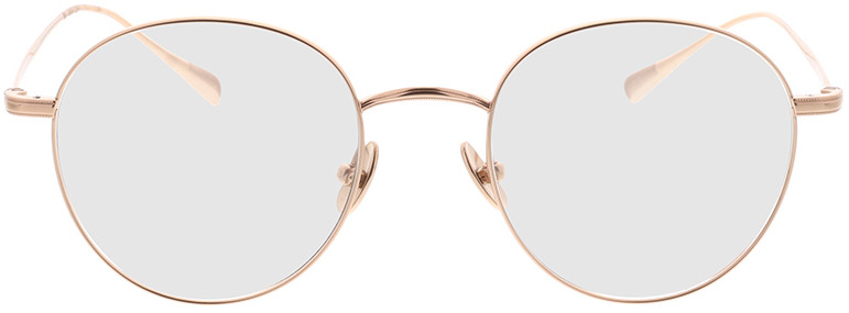 Picture of glasses model Bolon BJ1368 B30 49-20 in angle 0