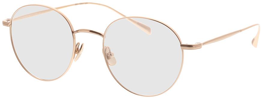 Picture of glasses model Bolon BJ1368 B30 49-20 in angle 330