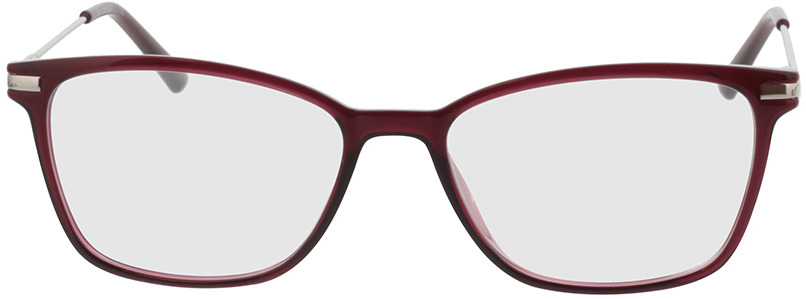 Picture of glasses model Calvin Klein CK20705 653 53-16 in angle 0