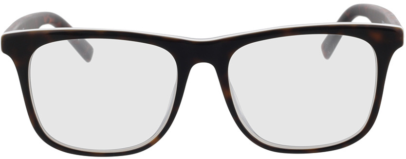Picture of glasses model Guess GU50032 052 55-17 in angle 0