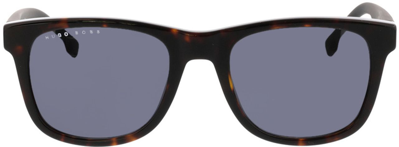 Picture of glasses model Boss BOSS 1039/S 086 53-21 in angle 0