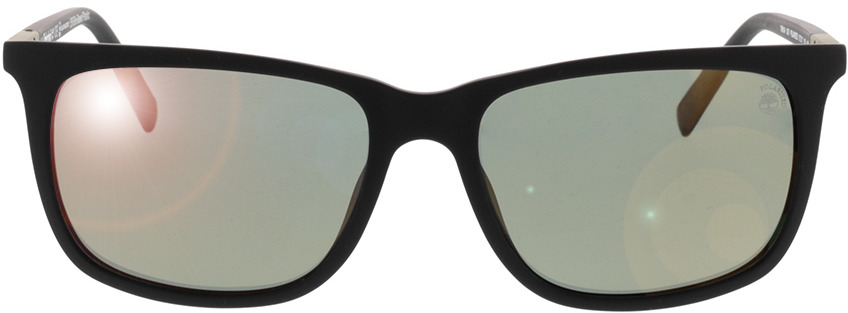 Picture of glasses model Timberland TB9164 02R 57-17 in angle 0
