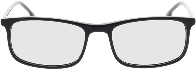 Picture of glasses model Lacoste L2808 001 53-17 in angle 0