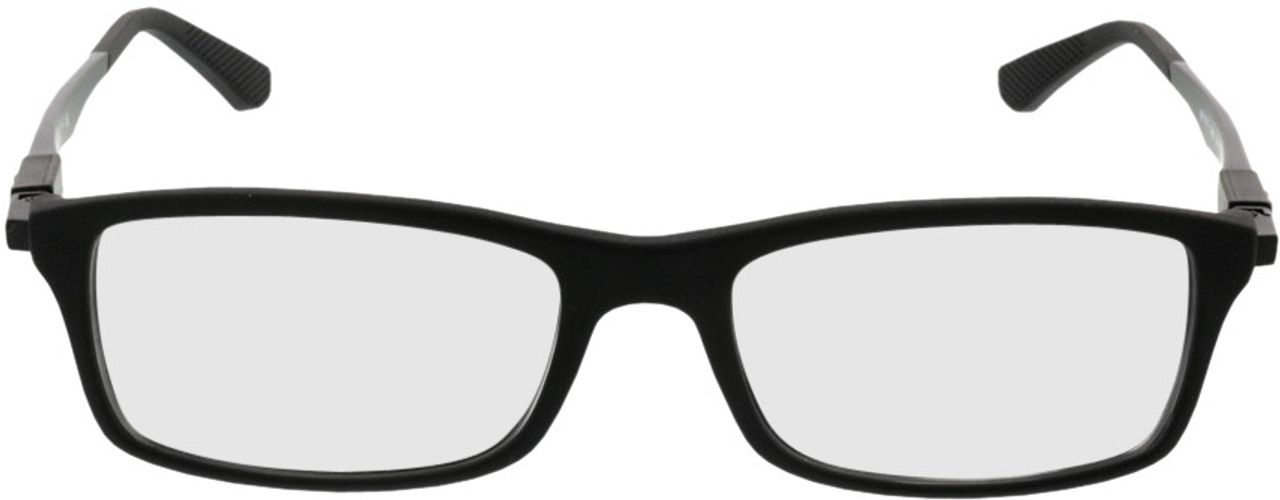 Picture of glasses model Ray-Ban RX7017 5196 54-17 in angle 0