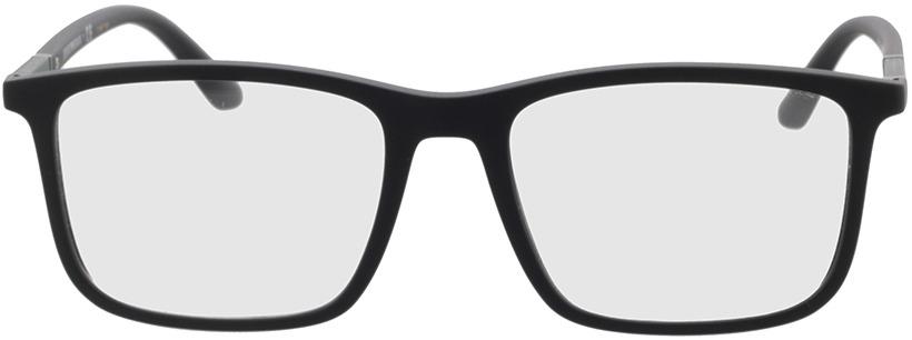 Picture of glasses model Emporio Armani EA3181 5042 54-18 in angle 0